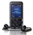 Firmware Creative Zen Mozaic EZ100 EZ300 baladeur MP3 mise à jour