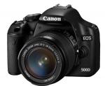 Canon Eos 500d firmware mise à jour gratuit