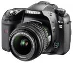 Firmware Pentax K10D mise à jour update upgrade reflex