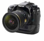 Firmware Pentax K20D mise à jour update upgrade reflex