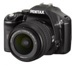 Firmware Pentax K2000 mise à jour update upgrade reflex