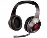Creative Sound Blaster World of Warcraft Headset firmware