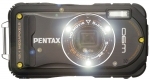 Pentax Optio W90 mise à jour firmware