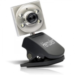 Hercules Classic Silver driver webcam camera