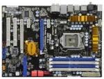 H55 Pro Asrock bios drivers audio reseau Lan Ethernet chipset