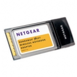 Driver WN511B  Netgear driver carte cardbus WiFi 54 108