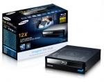 Samsung SH-B123A firmware lecteur Blu Ray graveur dvd mise à jour