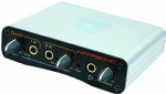 Infrasonic DeuX driver software interface audio carte son Firewire IEEE 1394