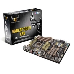 Drivers Asus Sabertooth X58 bios update carte mère motherboard