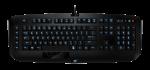 Driver Razer Anansi clavier keyboard gamer mise à jour