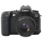 Firmware Canon EOS 60D appareil photo mise à jour update logiciel