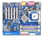 Drivers Albatron PX865PE pilote audio Lan Ethernet chipset Intel