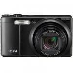 firmware Ricoh CX4 apn appareil photo mise à jour update