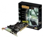 Drivers Terratec Aureon 5.1 PCI carte son audio card