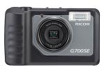 Ricoh Caplio G700SE firmware update