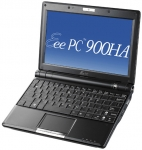 Drivers Asus Eee PC 900HA audio chipset Lan Ethernet Wifi Wireless webcam VGA