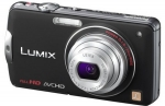 Firmware Panasonic Lumix DMC-FX700 appareil photo compact update upgrade