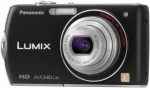 Firmware Panasonic Lumix DMC-FX70 appareil photo compact update upgrade
