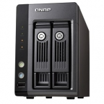 Firmware update Qnap TS-219P Turbo Nas
