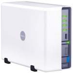 Synology DiskStation DS211j mise à jour update server NAS