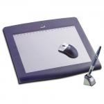 Driver Genius Pensketch 9x12 driver tablette graphique grafiktblett treiber telecharger gratuit