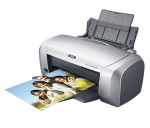 Drivers Epson Stylus Photo R230 imprimante printer treiber