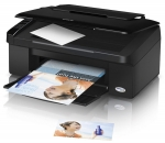 Drivers Epson Stylus TX110 printer