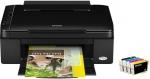 Drivers Epson Stylus SX115 imprimante multifonction printer treiber