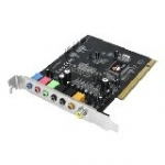 C-Media carte son chipset audio CMI8768 drivers pilote