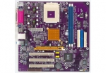 Driver ECS Elitegroup 741GX-M motherboard Lan Ide AGP VGA audio
