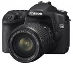 Canon EOS 50D firmware mise à jour gratuit