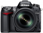 Firmware Nikon D7000 appareil photo Reflex mise jour firmware upgrade