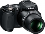 Firmware Nikon Coolpix L120 upgrade update mise a jour gratuit software