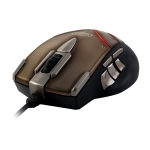 Drivers SteelSeries SteelSeries World Of Warcraft Cataclysm MMO Gaming Mouse pilote treiber