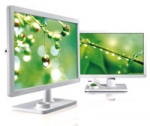 BenQ V2400 Eco moniteur écran LCD LED drivers
