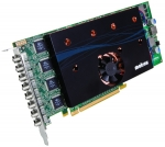 Driver M9188 LP PCIe x16 carte graphique pilote video card