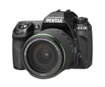 Firmware Pentax K-5 mise a jour update upgrade reflex camera