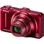 Firmware Nikon Coolpix S9300 appareil photo camera compact full HD