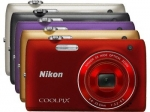 Firmware Nikon Coolpix S4150 appareil photo compact