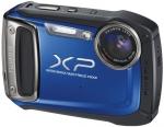 Firmware Fujifilm FinePix XP100 appareil photo compact mise a jour
