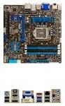 Bios Asus P8H77-M Pro driver carte mère chipset H77