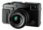 Firmware Fujifilm FinePix X-Pro1 appareil photo camera