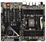Bios Asrock X79 Extreme11 drivers pilote update mise � jour