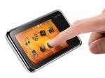 Creative Labs baladeur numerique tactile Zen X-Fi2 firmware mise � jour updat upgrade