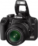 Canon appareil photo numérique EOS 1000D firmware upgrade
