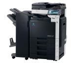 Drivers Konica Minolta C360 bizhub imprimante laser pilotes Windows