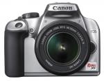 Canon Eos Rebel XS mise à jour firmware update upgrade gratuit