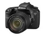 Canon EOS 7D firmware appareil photo numérique update upgrade gratuit