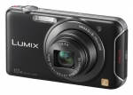 Firmware Panasonic Lumix DMC-SZ5 mise à jour update upgrade telecharger gratuit