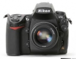 Firmware Nikon D700 appareil photo reflex mise a jour update upgrade
